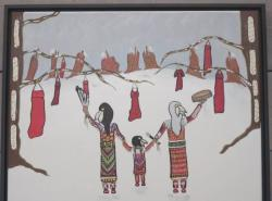 art for MMIWG